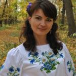 Уляна Данилівна